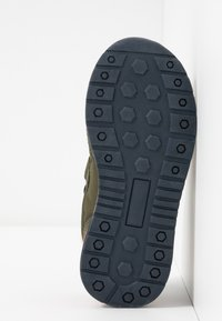Tommy Hilfiger - Trainers - green - 4