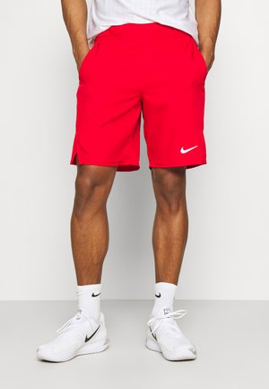 Sports shorts - university red/white