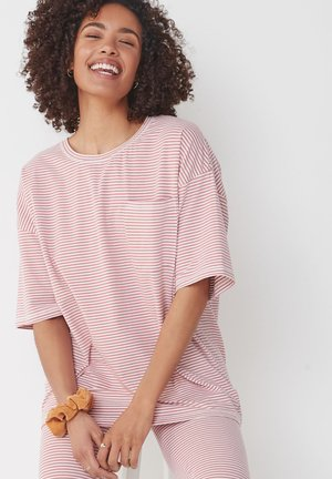 SET - Pyjama set - pink