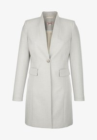 Alba Moda - Short coat - off-white/creme-weiß - 5