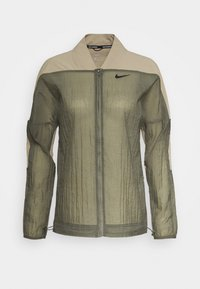 Nike Performance - JACKET - Sports jacket - twilight marsh/mystic stone - 3