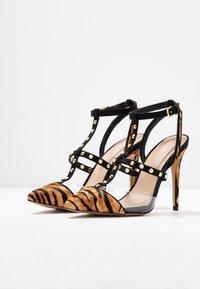 ALDO - CELADRIELIA - High heels - black - 4