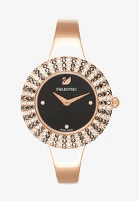 Swarovski - ROSE - Horloge - silver-coloured/gold-coloured - 1