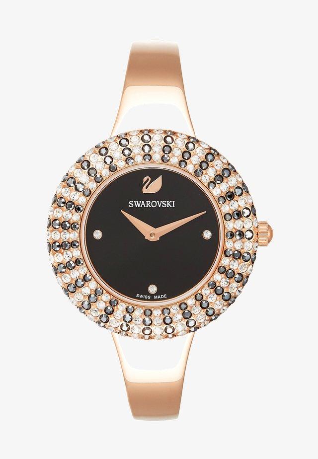 PRO - Horloge - silver-coloured/gold-coloured