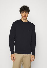 Tommy Hilfiger - CORE  - Sweatshirt - blue - 0