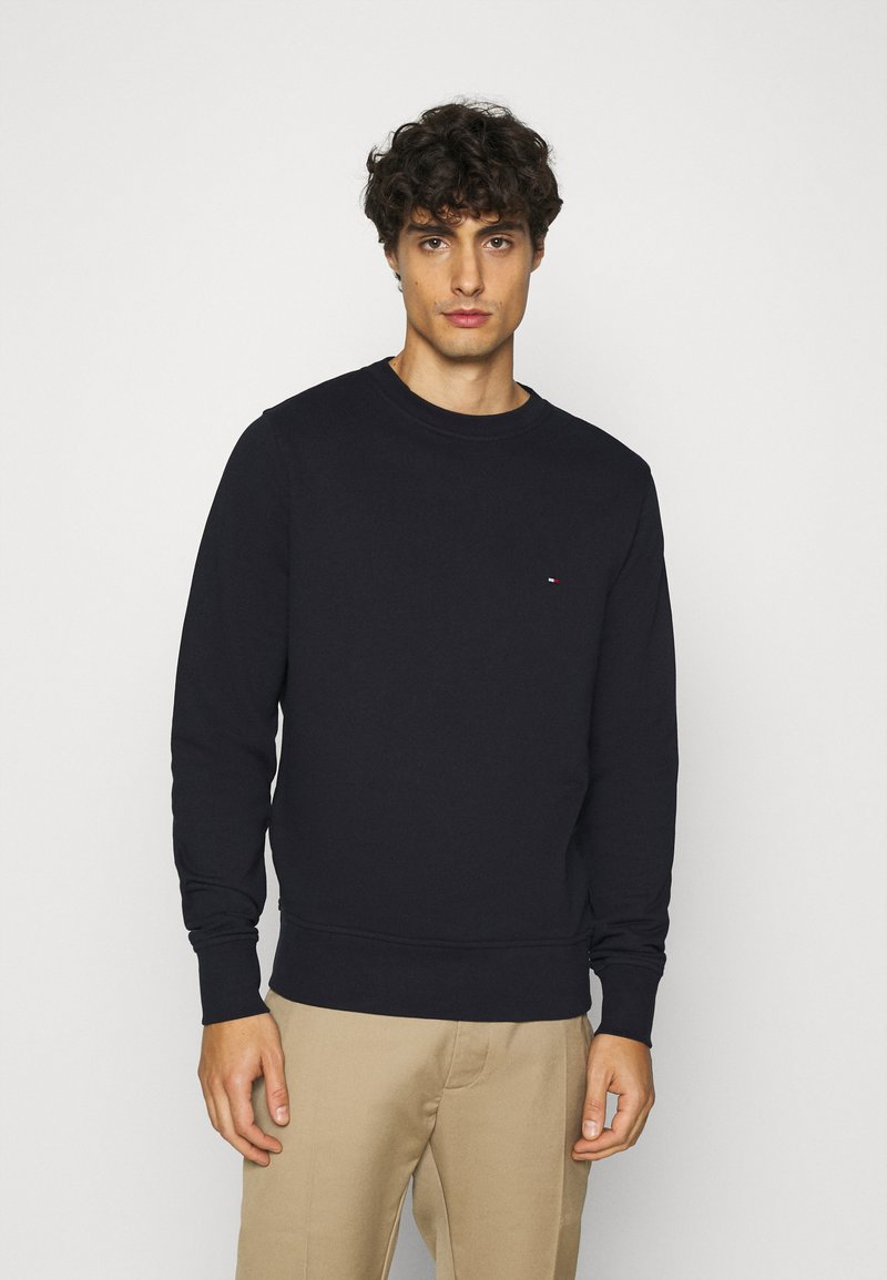 Tommy Hilfiger - CORE  - Sweatshirt - blue