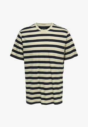 ONSVIGGO LIFE - Print T-shirt - pelican