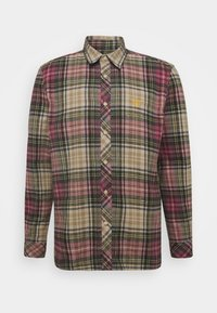 Barbour Beacon - CORNERSTONE - Shirt - stone - 0