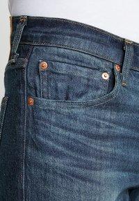 Levi's® - 527™ SLIM BOOT CUT - Bootcut jeans - durian super tint overt - 3