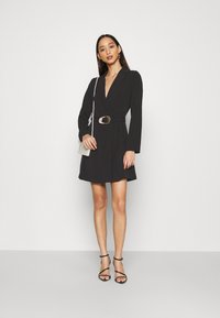 Fashion Union - MARIAN - Cocktail dress / Party dress - black - 3