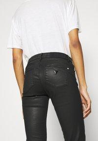 Guess - ULTRA CURVE - Jeans Skinny Fit - harrogate - 4
