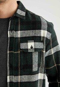 DeFacto - Shirt - green - 4