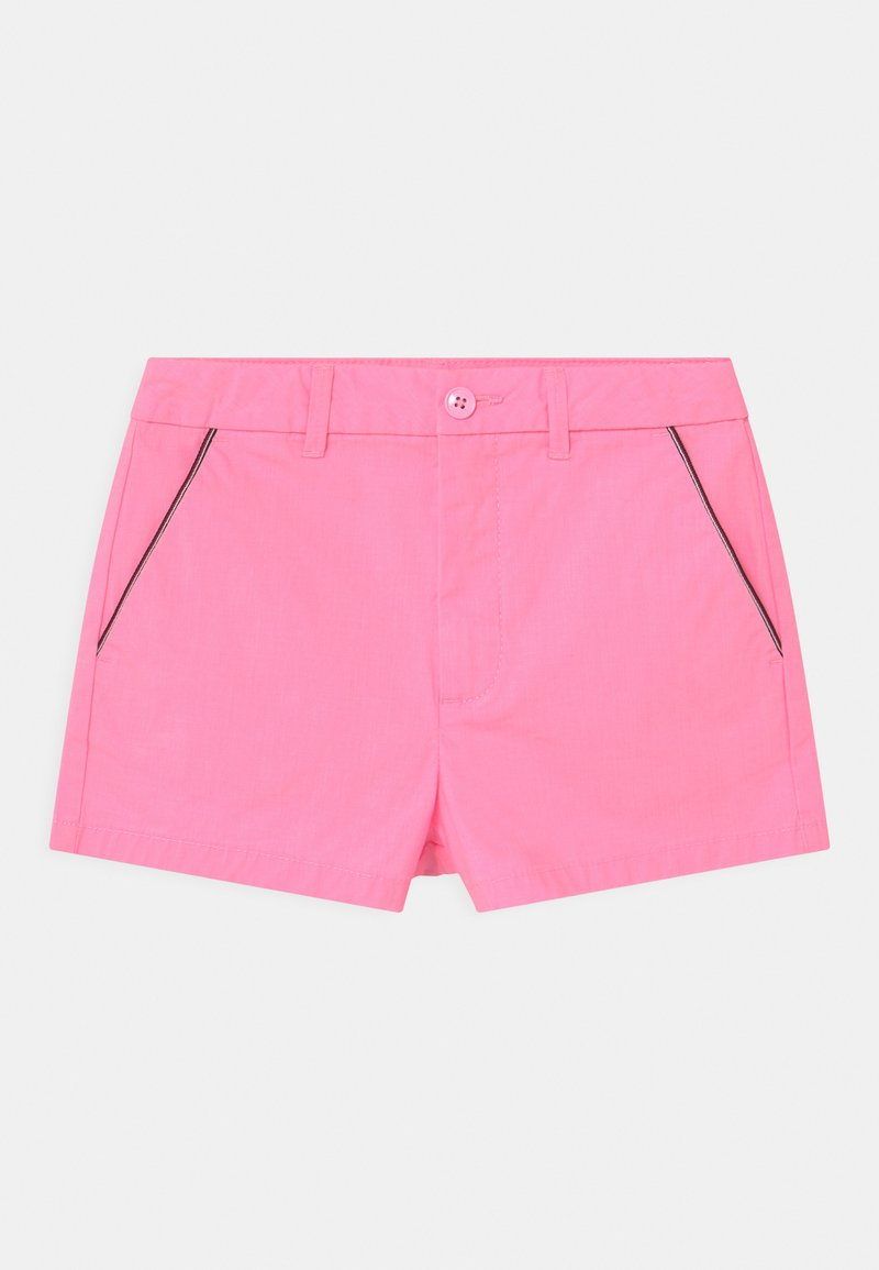 Tommy Hilfiger - ESSENTIAL - Shorts - cotton candy