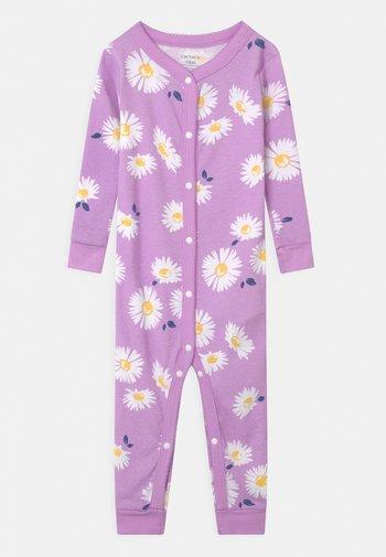 SNAPS DAISY - Pyjamas - purple