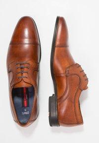 Lloyd - ORWIN - Business sko - cognac - 1