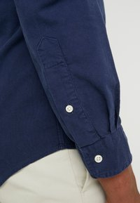 Polo Ralph Lauren - OXFORD SLIM FIT - Koszula - cruise navy - 5