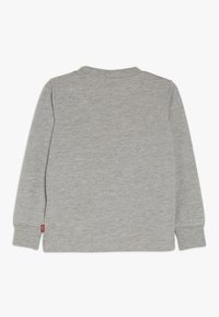 Levi's® - BATWING - Long sleeved top - grey heather - 1