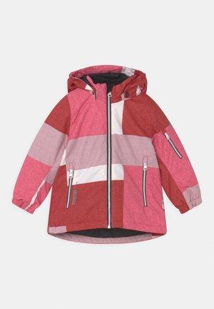 KANTO UNISEX  - Winterjas - azalea pink