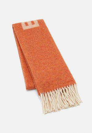 COSY LOGO - Sjal / Tørklæder - desert sun