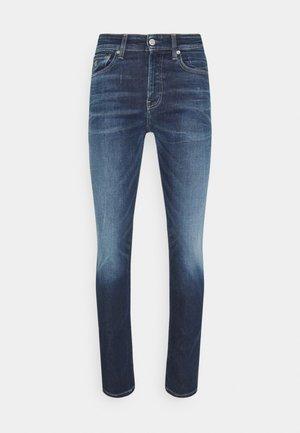 SKINNY - Skinny džíny - blue