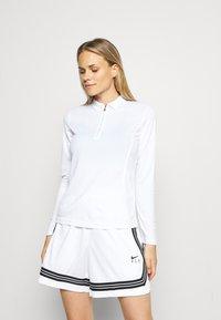 Daily Sports - MACY - Polo shirt - white - 0