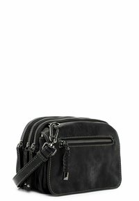 SURI FREY - LISSY - Across body bag - black - 2