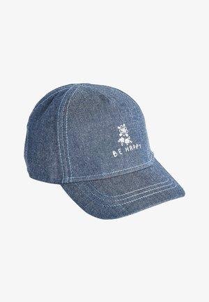 2 PACK CAPS - Cap - blue