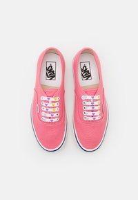 Vans - ANAHEIM AUTHENTIC 44 DX UNISEX - Sneakers - pink - 3