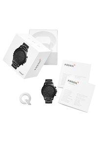 Fossil Smartwatches - NATE - Smartwatch - schwarz - 4