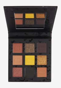 Makeup Revolution - REVOLUTION X BATMAN I AM THE BATMAN SHADOW PALETTE - Eyeshadow palette - multi-coloured - 0