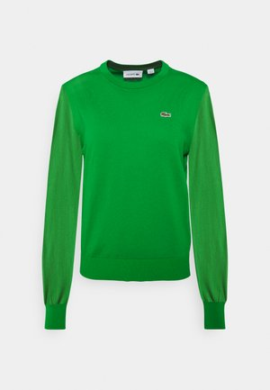 Sweatshirt - malachite
