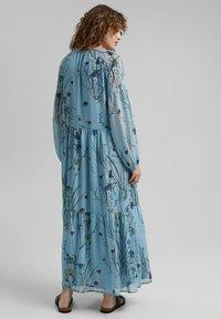 Esprit - Maxi dress - light blue - 1