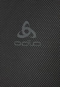 ODLO - ACTIVE F DRY LIGHT ECO CREW NECK - Top sdlouhým rukávem - black - 5