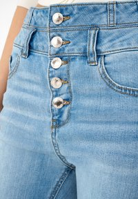 ORSAY - Jeans Skinny Fit - light stoned - 2
