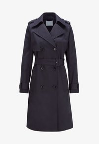 BOSS - CANDROMEDAE - Trenchcoat - open blue - 6