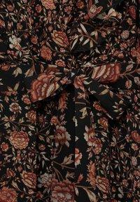 Mango - WINTER - Korte jurk - schwarz - 6