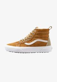 Vans - SK8-HI MTE - Sneaker high - orche - 0