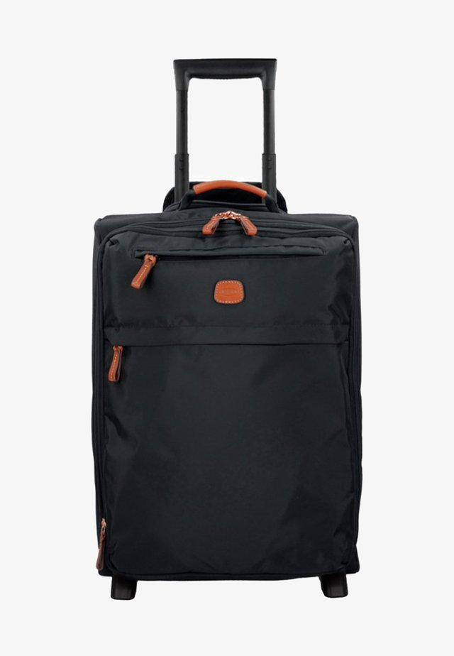 X-TRAVEL - Wheeled suitcase - dark grey
