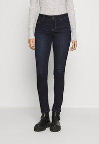 Morgan - POM - Jeans Skinny Fit - jean brut - 0