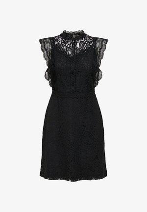 ONLKARO ABOVE KNEE DRESS - Vardagsklänning - black