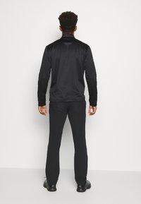 adidas Golf - FALLWEIGHT PANT - Tygbyxor - black - 2