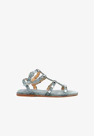 LADY - Sandals - blue