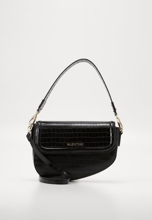 BICORNO - Handbag - nero