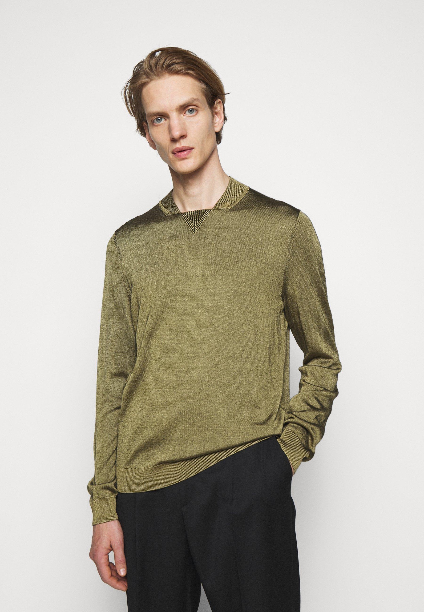 Homme SCOLLON - Pullover