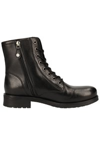 Geox - Lace-up ankle boots - schwarz - 3
