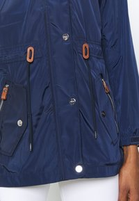 Polo Ralph Lauren Golf - HERITAGE JACKET - Parka - french navy - 5