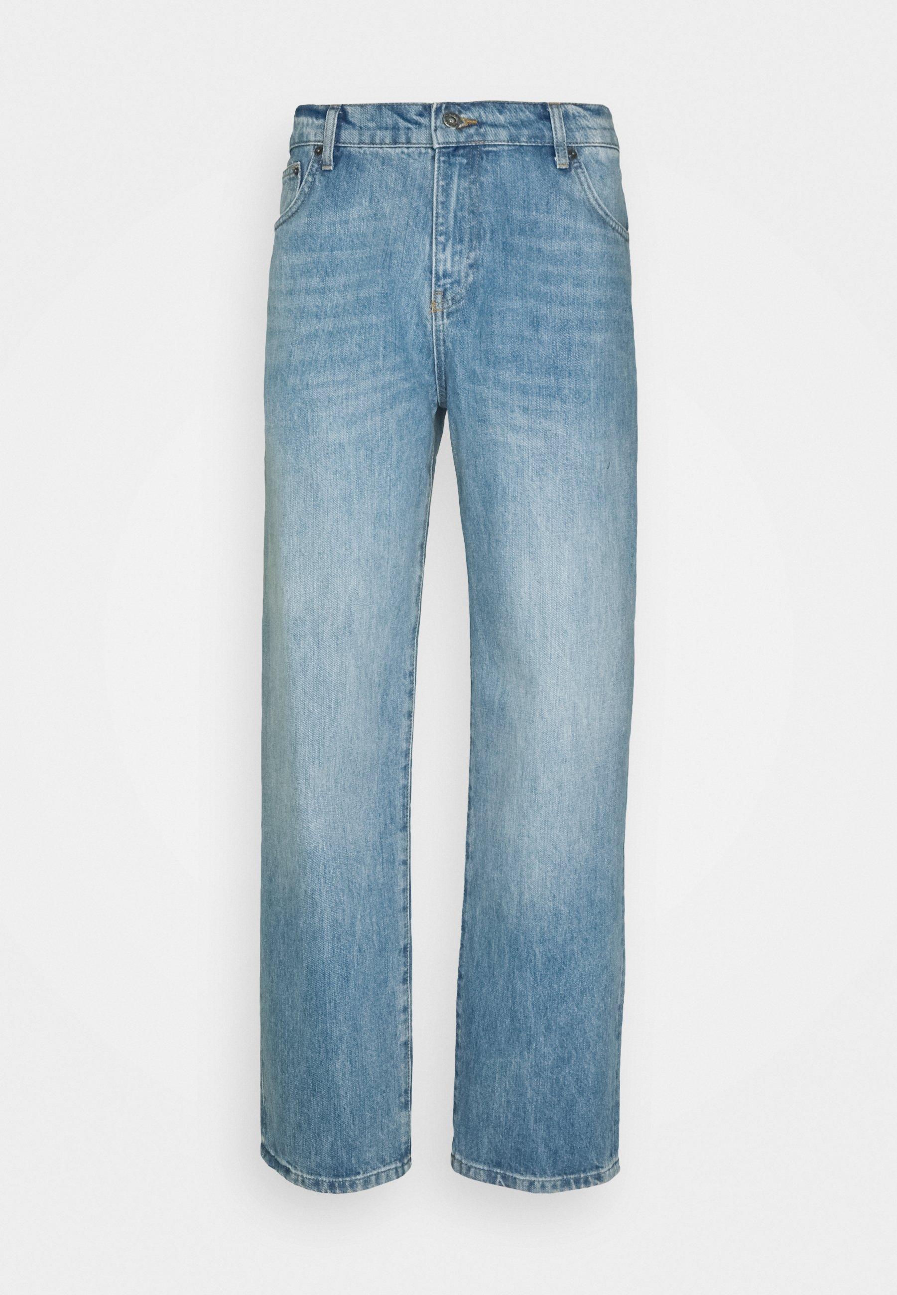 Uomo LEROY THUN  - Jeans baggy