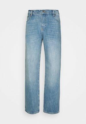 LEROY THUN  - Jeans baggy - blue