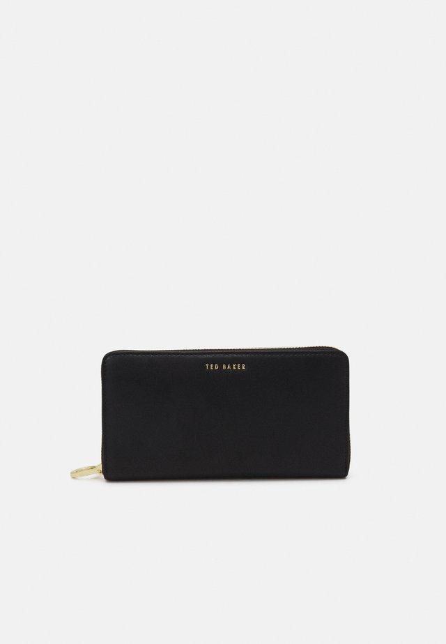 DERITA - Wallet - black