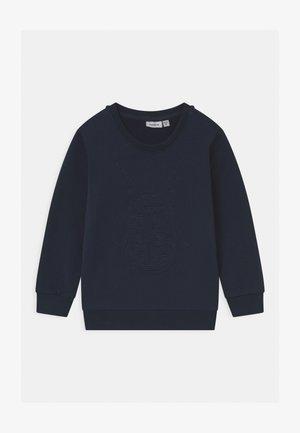 NMMOBUGSY  - Sweatshirt - dark sapphire